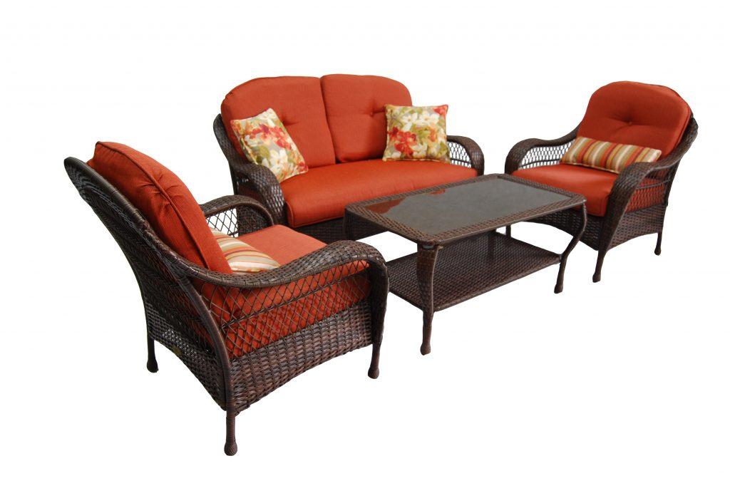 open air furniture